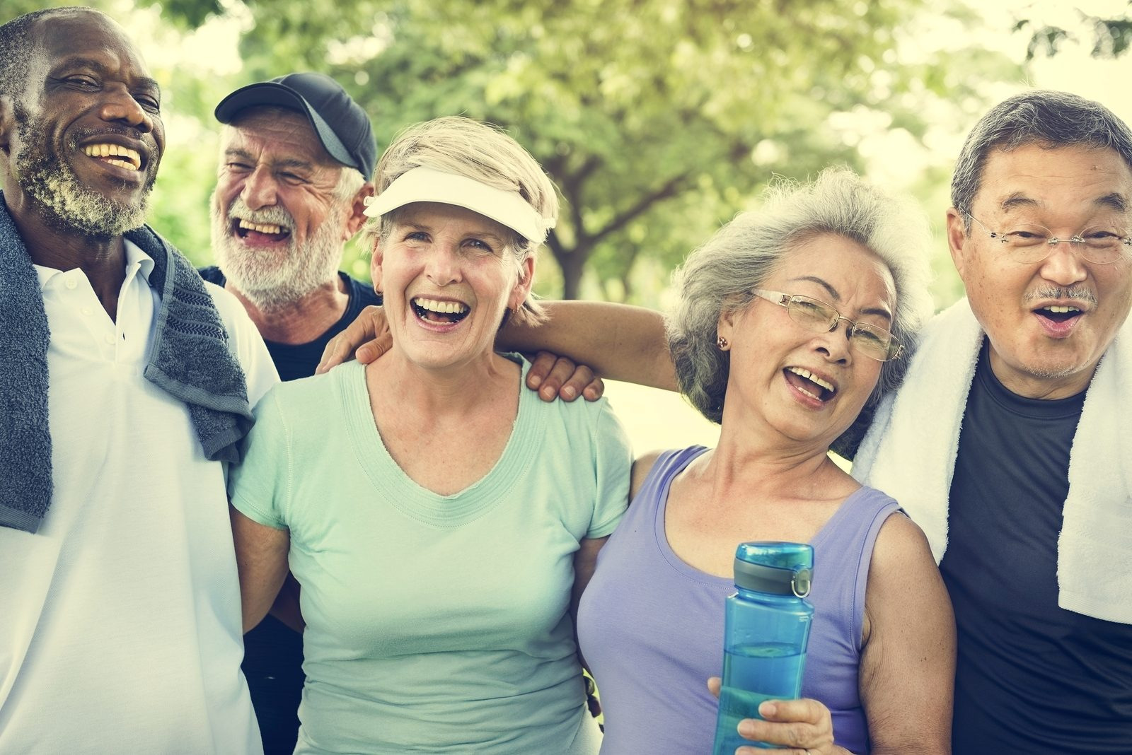 5 Thoughts on Choosing an Active Adult Community – Tuttle +